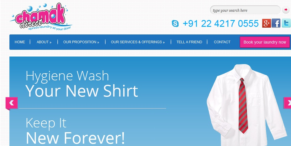Laundry-and-Refurbishment-service-provider-Wassup-acquires-Chamak