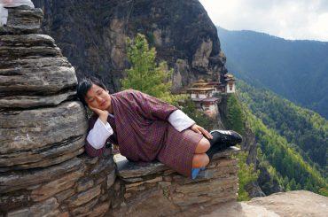 Lyonchoen Tshering Tobgay says Bhutanese Getting More Sleep Lifting Happiness Index