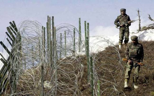 Pakistan-Spy-Racket-Busted-in-Jammu-Arrested-ISI-Operative-BSF-Jawan
