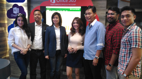 Power Mac Center and Microsoft Philippines launch Office 2016