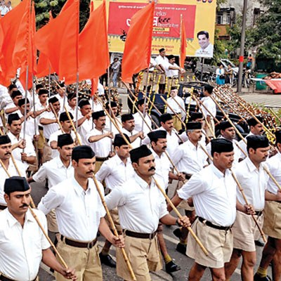 Rashtriya Swayamsevak Sangh mouthpiece Panchjanya attacks JNU anti-national activities