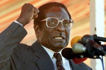 Robert Mugabe Moves into Hastings Kamuzu Banda Style