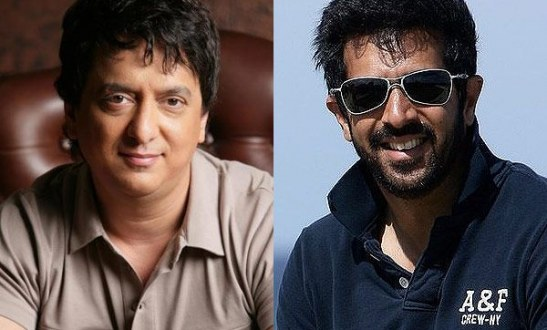 Sajid Nadiadwala teams up with Kabir Khan and Hrithik Roshan