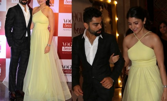 Virat Kohli and Anushka Sharma getting married on 23rd January 2016 by Fans