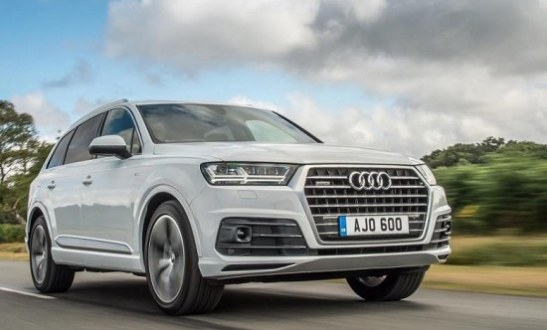 2016 Audi Q7 launched in India: Prices starts at Rs 72 lakh