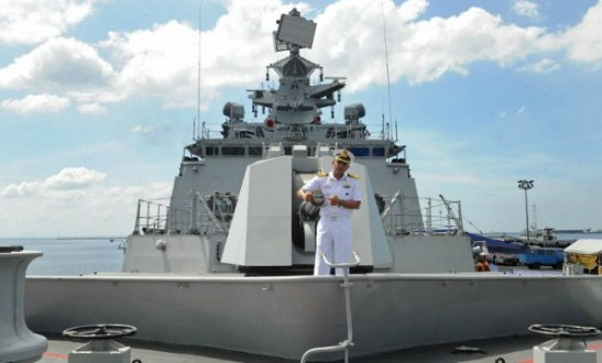 Anil Ambani Reliance Defence: Russian Firm To Make Four Frigates For India