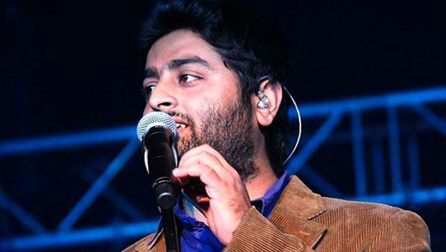Arijit Singh year end gift to Gurgaon People
