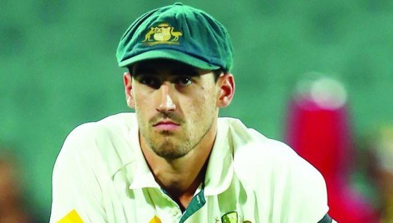 Australian Cricketer Mitchell Starc delays surgery to ensure he returns this summer