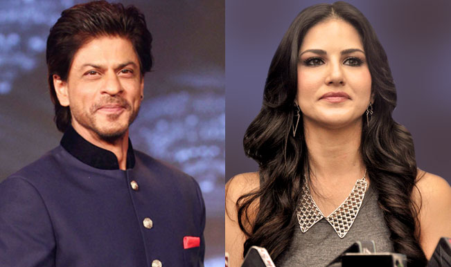 Bollywood-actress-Sunny-Leone-keen-to-play-teen-patti-with-Shahrukh-Khan-Salman-Khan