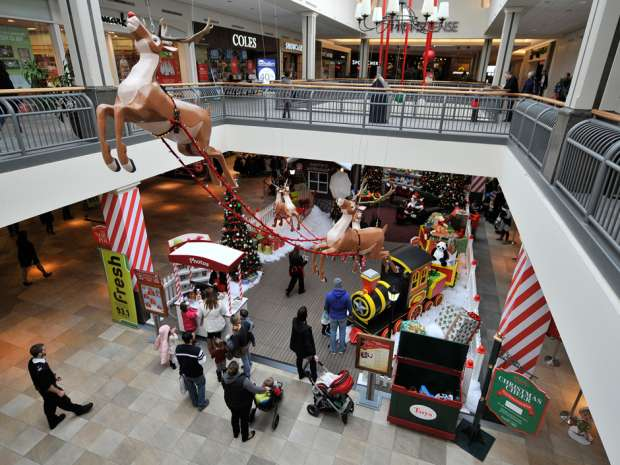 Canadian-Real-Estate-RioCan-Investment-Trust-To-Sell-49-Shopping-Malls-To-Blackstone-Group