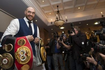 Deontay Wilder to defend heavyweight crown vs Szpilka