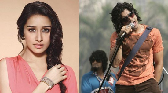 Farhan Akhtar: Shraddha Kapoor is a wonderful singer