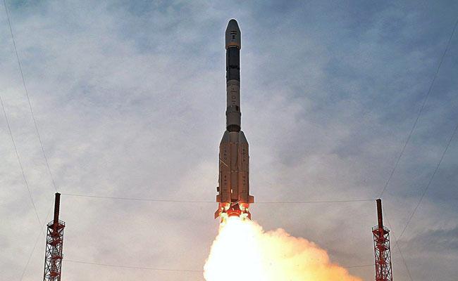 ISRO-launch-rocket-carrying-six-satellites-for-Singapore