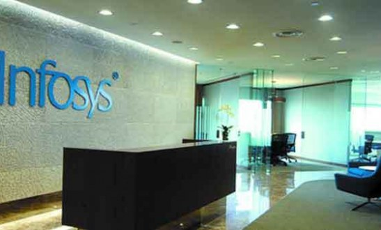 Infosys invests 3M Dollar in wearables technology firm Whoop