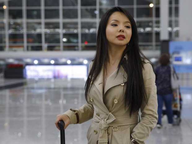 Miss World Canada: Contestant Barred From Boarding Flight Hong Kong to China