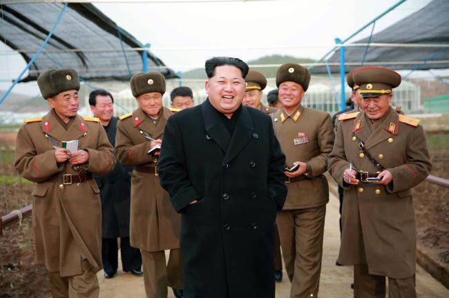 North-Korea-Leader-Kim-Jong-Un-Hints-At-Hydrogen-Bomb-Capability