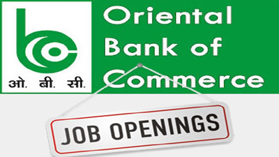 Oriental-Bank-Of-Commerce-Hiring-For-Faculty-Posts