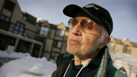 Oscar-Winning Cinematographer Of Virginia Woolf Haskell Wexler Dies At 93