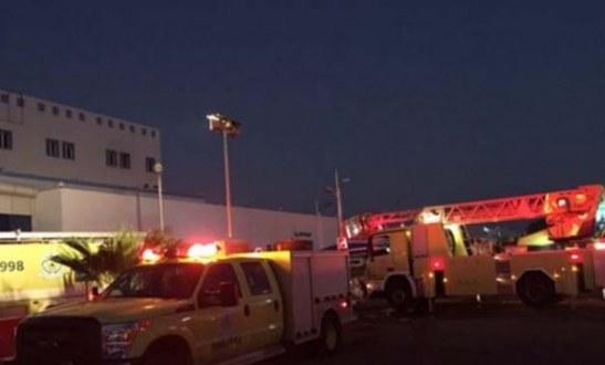 Saudi Arabia: At Least 25 Dead 107 Injured in Major Fire At Jazan General Hospital