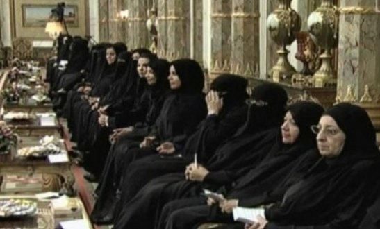 Saudi Women to vote and Run for first time in Nationwide Municipal Election