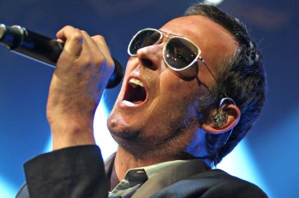Scott Weiland Died Of Accidental Drug Overdose At Stone Temple Pilots