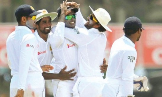 Sri Lanka rocked by drug shock ahead of first Test against New Zealand