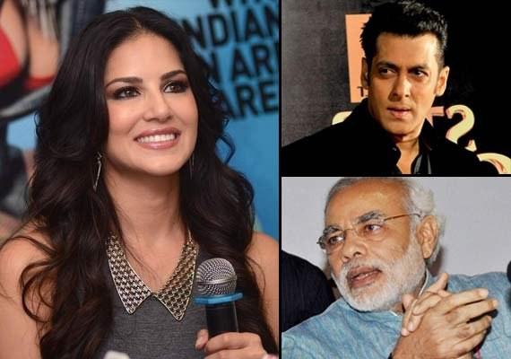 Sunny Leone Beats Salman Khan Narendra Modi to be Most Googled Indian of 2015