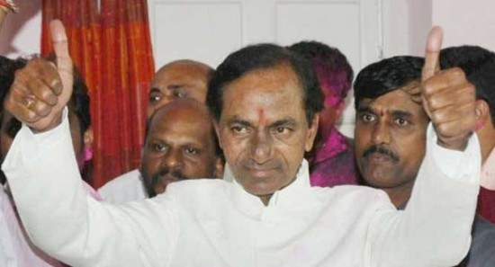 TRS Wins 4 Telangana Legislative Council Seats Congress Wins 2