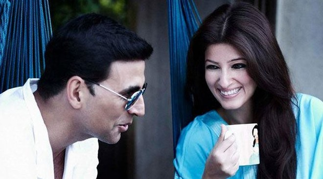 Twinkle Khanna Turns 41 Happy Birthday