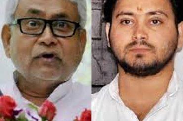 Veteran Congress MLA Sadanand Singh praises Bihar Depty CM Tejaswi Yadav