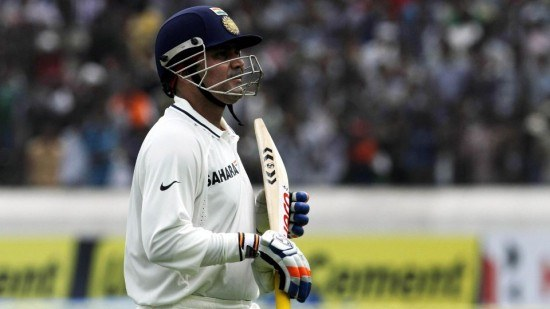 Virender Sehwag Was Hurt By His Ouster From India Team
