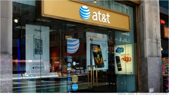 AT&T Q4 Takeaway: Mexico DirecTV Postpaid Accounting Guidance