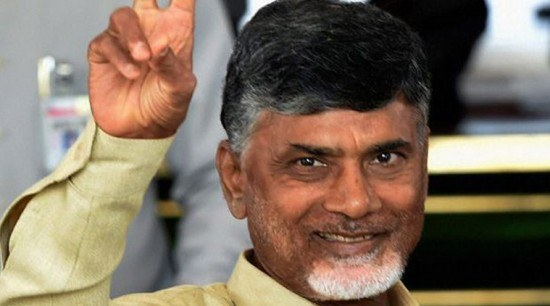 Andhra government to construct temporary capital: Minister