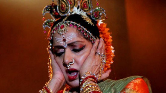Bollywood Dreamgirl Hema Malini Accused Of Land Grabbing For Dance School