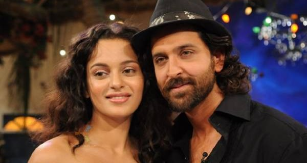 Bollywood-Superstar-Hrithik-Roshan-and-Kangana-Ranaut-In-Relationship1