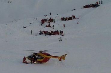 French Alps: Teacher At Les Deux Alpes Avalanche Faces Investigation