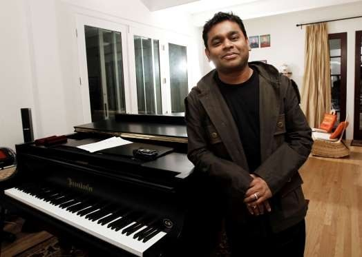 Happy Birthday A R Rahman Celebrating 49th Birthday
