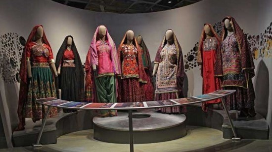 How new museum in Kutch made 1400 women feel like stars