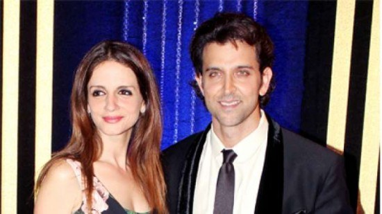 Hrithik Roshan 42nd Birthday Bash: Ex-Wife Sussane Khan Breaks Her Silence