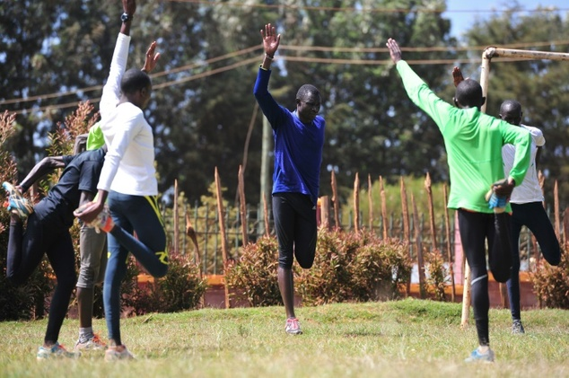 Kenyan-athletes-focus-on-training-hope-WADA-spares-them