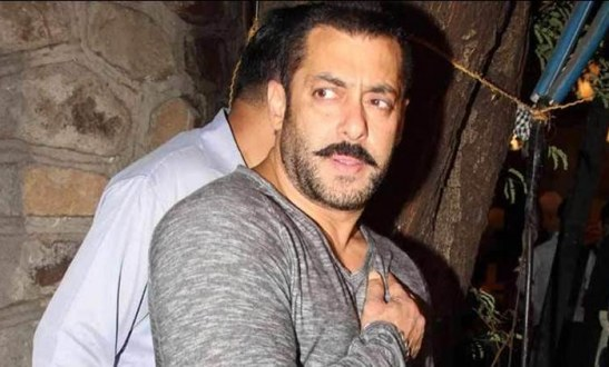 Khan Market: CAIT Asks Salman Khan To Drop Web Portal Name