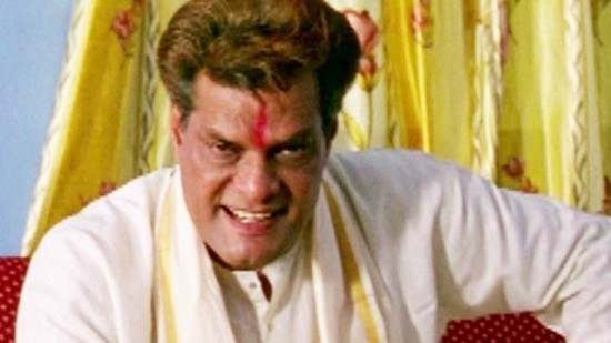 Lagaan Actor Rajesh Vivek Dies After Suffering Heart Attack In Hyderabad