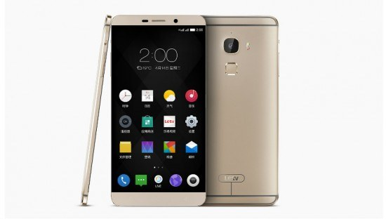 Letv set for first preview event in India