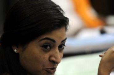 Narendra Modi Govt Is Responsible For Every Crime In Delhi Says AAP MLA Alka Lamba