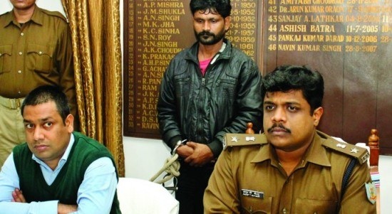 Neighbor Tarun Ghosh Arrested For Raping 4 Year Old Tribal Girl