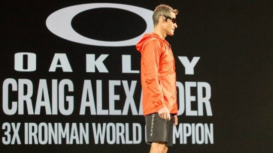 New Oakley Sunglasses Can Pipe Workout Encouragement Into Your Ear