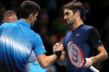 Novak Djokovic Defeats Kei Nishikori Setup Australian Open Semifinals With Roger Federer