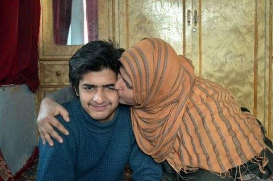 Parliament Attack Convict Afzal Guru Son Ghalib Abdul Guru Scores 95 Percent In Matric Exam