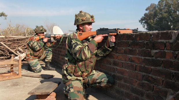Pathankot-Another-Militant-Killed-At-Indian-Air-Base-1-Day-After-Terror-Attack