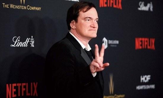 Tarantino bloody good night in Auckland
